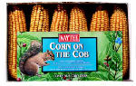 Kaytee Products 100033807 Bird Food, Corn On The Cob, 6-Ct.