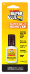 Super Glue Corp/Pacer Tech SGR 5-Grams Super Glue Remover Gel