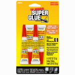Super Glue Corp/Pacer Tech SGH24J-12 2-Gram Super Glue, 4-Pk.