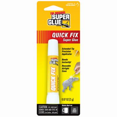 SUPER GLUE CORP/PACER TECH 2G Quick Fix Super Glue at Sears.com