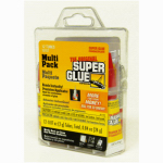 Super Glue Corp/Pacer Tech 15187 12-Pack 2-Grams Super Glue