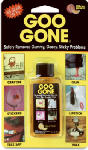 Weiman Products 2095CLIP Goo Gone 1-oz. Remover