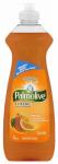 Colgate Palmolive 46412 Palmolive 16-oz. Antibacterial Liquid Dish Soap