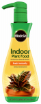 Scotts Miracle Gro 100055 Houseplant Food, 8-oz.