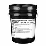 Olympic Oil 757575 Hydraulic Tractor Fluid, 5-Gals.