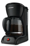 Applica/Spectrum Brands CM1200B 12-Cup Coffeemaker, Black