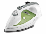 Applica/Spectrum Brands ICR06X Xpress Steam Iron, Automatic Cord Reel