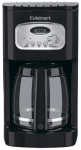 Cuisinart DCC-1100BK 12C Black Coffee Maker
