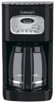 Cuisinart DCC-1100BK 12-Cup Programmable Black Coffeemaker