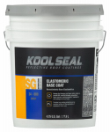 Kst Coating KS0034600-20 Lastik Rubberized Roof Undercoating Primer, 4.75 Gals.