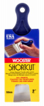 Wooster Brush Q3211-2 Shortcut 2-Inch Angle Sash Paintbrush