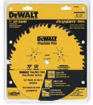 Dewalt Accessories DW7150PT ATB/R Combination Blade, 10-In., 50-Teeth