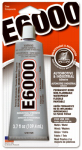 Eclectic Products 230022 3.7-oz. Industrial-Strength Adhesive