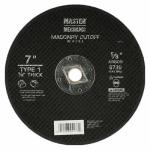 Disston 760402 7-Inch Masonry Wheel