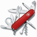 Victorinox-Swiss Army 53791 Explorer Pocket Knife