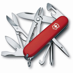 Victorinox-Swiss Army 53481 Deluxe Tinker Pocket  Knife