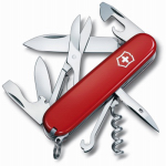 Victorinox-Swiss Army 53381 Climber Pocket Knife