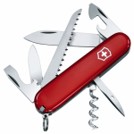 Victorinox-Swiss Army 53301 Camper Pocket Knife