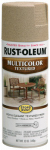Rust-Oleum 223524 Stops Rust Textured Spray Paint, Desert Bisque, 12-oz.