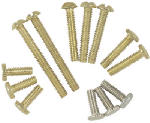 Westinghouse Lighting 70156 13-Pack Screw Assortment