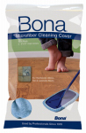 Bona Kemi Usa WM710013337 Microfiber Cleaning Mop Cover Twin Pack