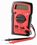 Gardner Bender GDT-3200 Auto Ranging Manual Digital Multimeter