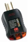 Gardner Bender GRT-3500 Receptacle Tester