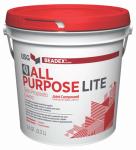 US Gypsum 385278-RDC26 GAL Pail AP Beadex Lite