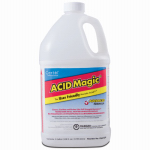 Certol International USA/128-1 Muriatic Acid Replacement, 1-Gal.