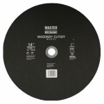 Disston 767183 14-Inch Concrete & Masonry Portable Saw Cutoff Wheel