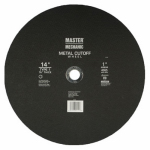 Disston 767205 14-Inch Metal Portable Saw Cutoff Wheel