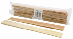 Nelson Wood Shims PSH12/12/48 Wood Shims, 12-In., 12-Pk.