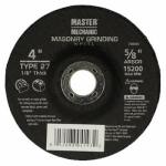 Disston 768096 4-Inch Masonry Grinding Wheel