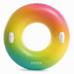 Intex Recreation 58202EP Color Whirl Pool Tube, 47-In.