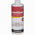 Custom Bldg Products CPQT Levelquik Qt. Latex Primer
