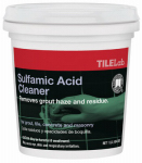 Custom Bldg Products TLSACRA1 Sulfamic Acid Cleaner, Concentrate Crystals, 1-Lb.