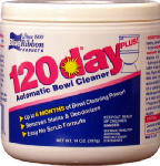 Blue Ribbon Products 02001 Toilet Bowl Cleaner, 14-oz.