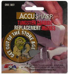 Fortune Products 3 AccuSharp Replacement Blade