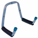 Crawford Products HHA2 Super Hook with 10-Inch Double Arm