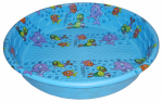 General Foam Plastics GV21DTS 45'' Round Wading Pool