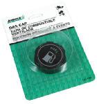 Arnold GC-140 1-1/2 Inch Diameter Plastic Briggs & Stratton Gas Cap