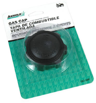 Arnold #GC-300 2-1/8 Plastic Gas Cap