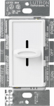 Lutron Electronics S-600H-WH Skylark 600-Watt Single-Pole Dimmer, White