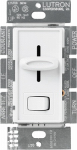 Lutron Electronics S-603PH-WH Skylark 600-Watt 3-Way Dimmer, White