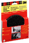 3M 9410NA 5.75 x 7.75-Inch Flat Surface Paint & Rust Stripper