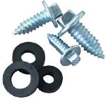 Cobra Products 774-588 MP 3PK Boiler Plug Asst