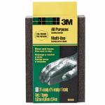 3M 907NA Extra Fine/Fine Flexible Sanding Sponge
