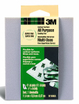 3M 916NA Flexible Sanding Sponge, Super Fine