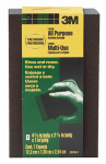 3M DSFM-F Fine/Medium Large-Area Flexible Sanding Sponge