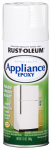 Rust-Oleum 7881-830 12OZ WHT Gloss or Glass Enamel